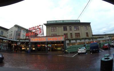 Trip to Bellevue   Redmond   Seattle